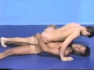 Wrestling Vintage Robbie Cardenas vs Don Vincent