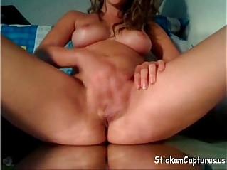 Webcam squirt babe