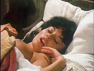 Vintage porn with Venere Bianca pornstar in a lesbian scene