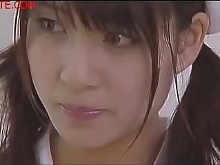 jp lesbian play hiyori and mio by