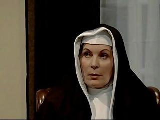Magdalene St Micahels MaeOlsen lesbian action
