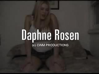 Daphne solo sex